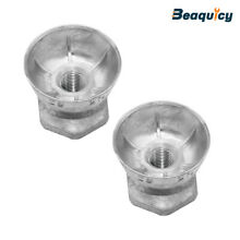 8066184 Dryer Motor Pulley Replacement for Whirlpool Kenmore by Beaquicy 2 PACK