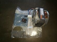 5303943152 Electrolux Dishwasher Motor And Relay