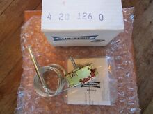 Sub zero 4201260 refrigerator control new old stock