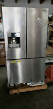 NEW Frigidaire Professional 36  French Door Stainless Refrigerator FPBS2778UF