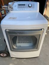 Never Used LG Dryer