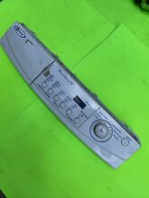 Maytag Dryer MDE2400AYW Control Panel w  Board Assembly 35001008   35001270