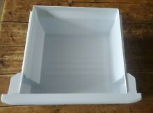 KITCHENAID REFRIGERATOR CRISPER DRAWER PART  2301000
