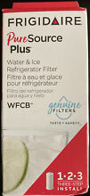 WFCB Frigidaire OEM Refrigerator PureSource Plus Ice and Water Filter Cartridge