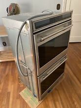 Wolf 30  L Series Double Oven