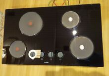 Vintage Thermador E36 Hotplate 36  Electric Cooktop 120 240 Volt  31 7 Amps