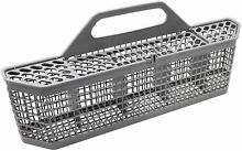 Beaquicy WD28X10128 Dishwasher Silverware Basket for GE Replacement AP3772889