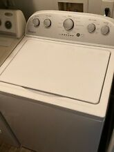 Washer and dryer used