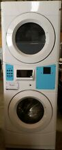 Whirlpool Gas Stack Washer Dryer