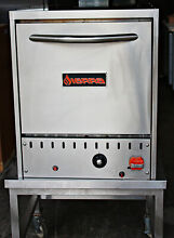 GAS Double Deck PIZZA OVEN Countertop SRPO 24G
