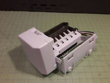 USED   GOOD   Whirlpool Ice Maker Assembly  WPW10251076