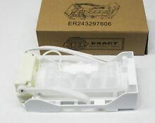 Refrigerator Icemaker for Electrolux Frigidaire 243297606 AP5809314 PS9495130