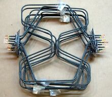 Lot of 10 WB44X5082 for GE Range Oven Bake Unit Lower Heating Element