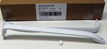 WR12X22148 GE Refrigerator Freezer White Door Handle Kit AP5949272 PS9864030