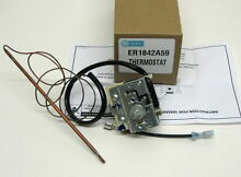 1842A59 Brown Range Electric Oven Thermostat Control for 1842A059 AP4297624