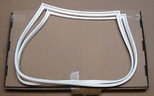 2188404A replaces Whirlpool Refrigerator Door Gasket Seal PS328668 AP3092332