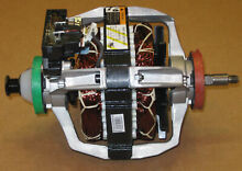 WP279787 Dryer Motor for Whirlpool Kenmore Roper Kirkland  27  PS334287