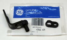 WR49X5124 GE General Electric Refrigerator Door Hinge AP2635796 PS303308