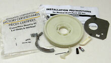 Whirlpool Washer Neutral Drain Kit with Gear WP388253 AP3018165 PS349777