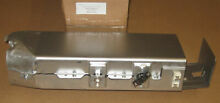 DC97 08891A for Samsung Whirlpool Dryer Heater Element w Thermostats W10222771