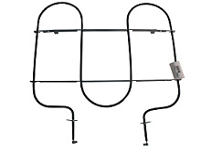 W10308476 Range Oven Broil Unit Heating Element for Whirlpool Kenmore W10856603