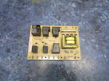 MAYTAG RANGE OVEN CONTROL BOARD PART  100 00524 01
