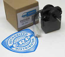 Refrigerator Freezer Evaporator Fan Motor for Whirlpool Kenmore WP2315539
