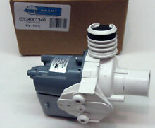 Washing Machine Drain Pump for Whirlpool 34001340 AP6008431 PS11741568