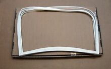 2188436A replaces Whirlpool Fridge   Frz Door Gasket Seal PS328679 AP3092341