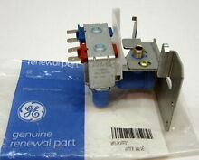 WR57X10019 Genuine GE Water Valve Solenoid Coil fits AP2071731 PS304361