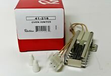 41 216 Coorstek Gas Range Oven Igniter for Maytag 74007498 Ignitor PS2085070