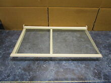 WESTINGHOUSE REFRIGERATOR GLASS SHELF PART  215919117