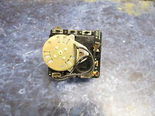 KENMORE DRYER TIMER PART  92129