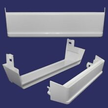 2156022 Whirlpool Refrigerator Shelf Large OEM 2156022  2 Pack