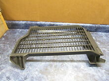GE DRYER RACK PART  WEO1X10198