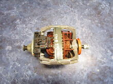 KENMORE DRYER MOTOR PART  8536263