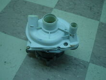 BOSCH DISHWASHER MOTOR PART   140895