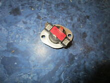 HOTPOINT DRYER THERMOSTAT CONTROL PART  WE04X10018