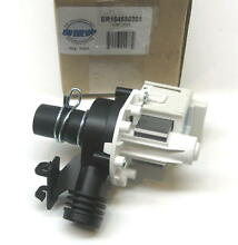 Dishwasher Water Drain Pump Motor for Electrolux Frigidaire 154580301