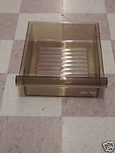 WHITE WESTINGHOUSE REFRIGERATOR MEAT PAN   5303209250
