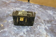 MAYTAG DRYER TEMP  SWITCH PART   33001638
