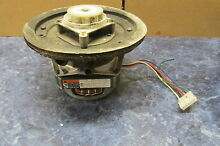 KENMORE DISHWASHER MOTOR PART   5303320836