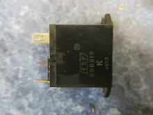 Kenmore Dryer Selector Switch part  69681 9