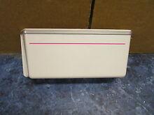 AMANA REFRIGERATOR SHELF WITH PINK STRIPE PART  10534703