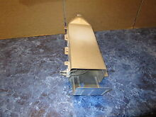 MAYTAG DRYER HEATER BOX PART  W10222771