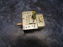 GE MICROWAVE MAGNETRON PART  WB27X11211