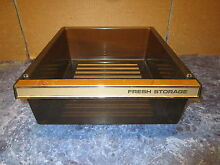 WESTINGHOUSE REFRIGERATOR MEAT SNACK PAN PART  5303209250