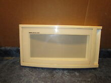 JENN AIR MICROWAVE DOOR PART  5600279