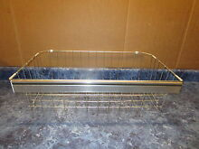 FRIGIDAIRE FREEZER BASKET PART  5300125183