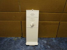 WHITE WESTINGHOUSE REFRIGERATOR FAN COVER PART  5303300040